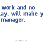 Is no management right for your business?