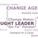 Thought Leadership Is The New Strategy For Corporate Growth