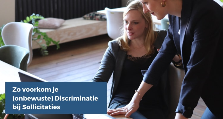 hrmforce discriminatie sollicitaties3