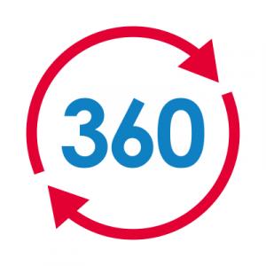 Cubiks 360
