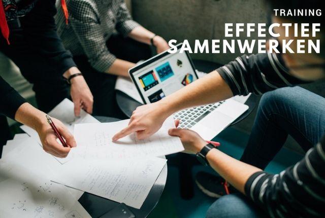 Training Effectief Samenwerken