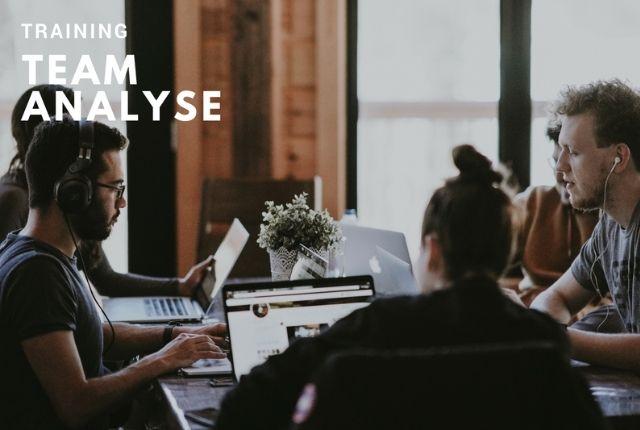 Training Teamanalyse