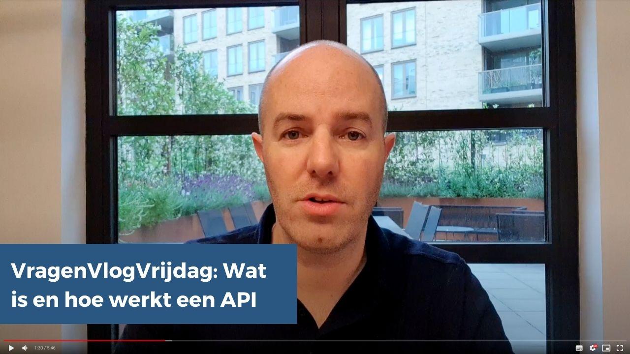VragenVlogVrijdag API